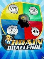 Скриншот Brain Challenge