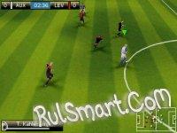 Скриншот FIFA [2008]