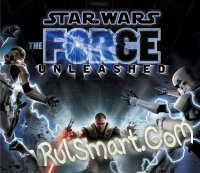 Скриншот Star Wars: The Force Unleashed