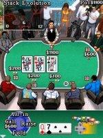 Скриншот Million Dollar Poker с Гусом Хансеном