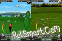 Скриншот Tiger Woods PGA Toor
