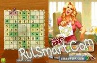 Скриншот Cafe Sudoku