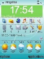 Handy Shell - v1.04ru