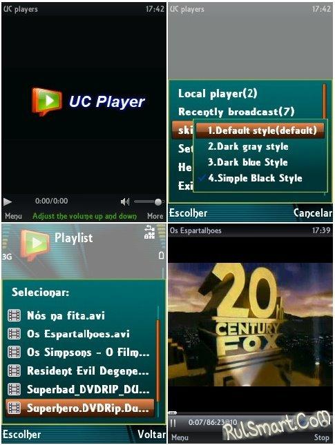 Free Avi Player For Java Mobile Phones