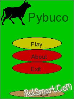Pybuco - 1.00 - Symbian 9 OS