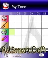 Скриншот My Tone  - v.1.07