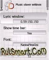 Handy Lirics - v0.10(4)