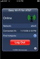 Easy Wi-Fi