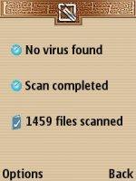 Скриншот NetQin Anti-Virus Pro