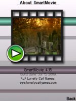 Скриншот SmartMovie | SmartMovie 4.15 ключ