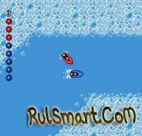 Скриншот Micro Machines