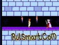 Скриншот Prince of Persia