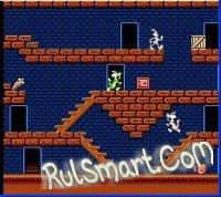 Скриншот Bugs_Bunny_Fun_House