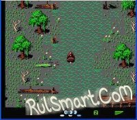 Скриншот Eliminator Boat Duel