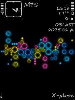 Скриншот Touch Balance - v1.02(6)ru[fix2]