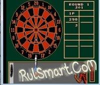 Скриншот Magic Darts