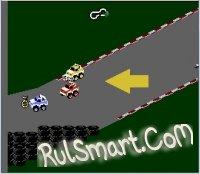 Скриншот R.C.Pro-Am2