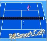 Скриншот Racket Attack