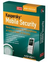 Скриншот Kaspersky Mobile Security v.9.3.69