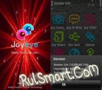 Скриншот Joyeye Lite