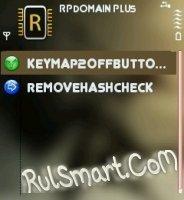 Скриншот KeyMap2OffButtoniLLumination