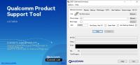 Скриншот QPST Flash Tool
