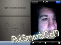 Скриншот Trimensional v1.2