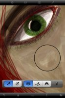 Скриншот Paintbook