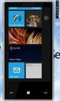 Скриншот Microsoft Deviсe Emulator x86 часть1