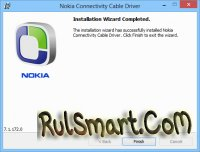 DRIVER CONNECTIVITY TÉLÉCHARGER 7.1.172.0 CABLE NOKIA