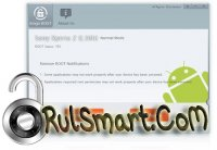 �������� Kingo Android Root