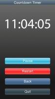 Скриншот Countdown Timer