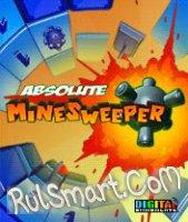 Скриншот Абсолютный Сапер (Absolute Minesweeper)