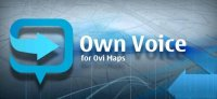 Own Voice for Ovi Maps