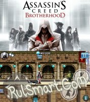 Скриншот Assassin's Creed:Brotherhood