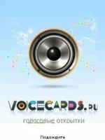 Скриншот VoiceCards