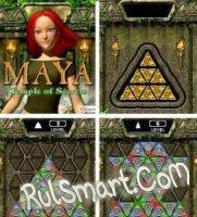 Скриншот Maya Temples Of Secrets