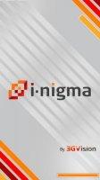 i-Nigma Reader