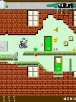 Скриншот Mad Cow Martha 3: Escape from Hospital