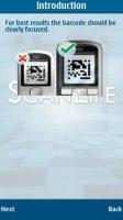 Скриншот ScanLife Barcode Scanner