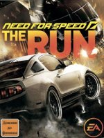 Скриншот Need For Speed The Run