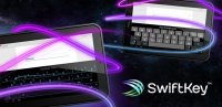 Скриншот SwiftKey Tablet Keyboard