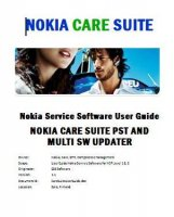 Скриншот Руководство по Nokia Care Suite