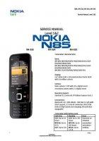 Скриншот NOKIA N85_sm_level_12