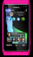 Скриншот Руководство по обслуживанию, руководство пользователя смартфона NOKIA N8-00
