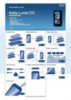 Скриншот Nokia Lumia 510 - Руководство по обслуживанию (service manual L1&L2)