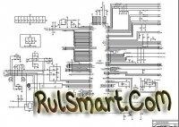 Скриншот Телефоны Samsung - Схемы электрические, принципиальные (service schematics)