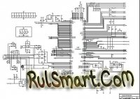 Телефоны Samsung - Схемы электрические, принципиальные (service schematics)