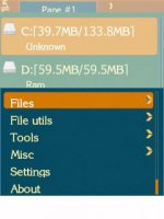 Скриншот Active File - v.1.43RC1