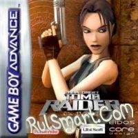 Скриншот Tomb Rider:Сокровещница